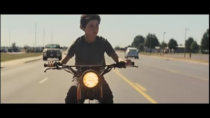 'mud' movie trailer