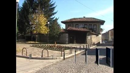 С пари от Европа реставрират емблематичните възрожденски къщи в Панагюрище