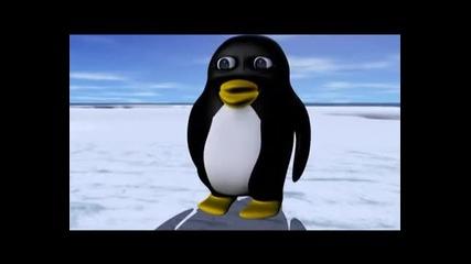Lil Pingoo - Pinguin