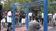 B - xtreme N.b.x.a 2010 Tournament (pull ups - part two)