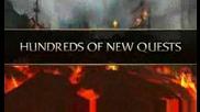 World of Warcraft Cataclysm (first treiler)