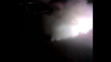 E30 320 Burnout - безсмъртния м20б20 :d