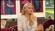 """""""На кафе"""" с Деси Слава - големият победител в Big Brother All Stars 2015 (15.12.2015) - Част 2"""