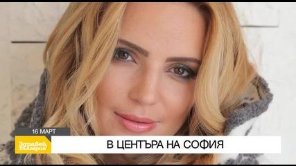 """В """"Здравей, България"""" на 16 март очаквайте"""