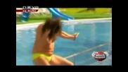 Deian Nedelchev - V gorata - Oficialno Video 2010 sychki sybiram