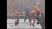 Rey Mysterio  става шампион в тежка категория