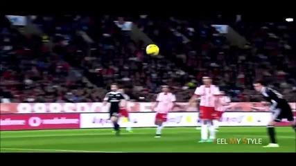 Gareth Bale 2014/2015