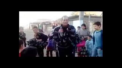 Kykeri 2016 Popa na Topolchane se prevarna na Kykeren