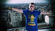 Криско - Почивни Дни (official Video)