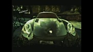 Need For Speed Most Wanted - Baron
