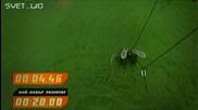 Страх България - Епизод 2, Част 1 [fear Factor] Hq