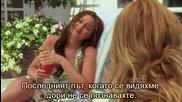 Gossip Girl s02e01 - Клюкарката Сезон 2 Епизод 1 - 1/2 част + Бг субтитри