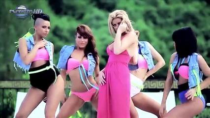 Сиана - Виновна без вина ( Официално видео ) Siana - Vinovna bez vina (official 2013