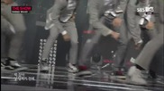 140218 Bts - Boy In Luv Sbs Mtv The Show All About K-pop [1080p]