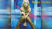 Britney Spears - Overprotected ( Audio )