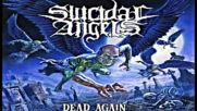 Suicidal Angels - Reborn in violence