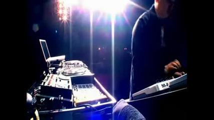 Linkin Park - Crawling (road To Revolution)