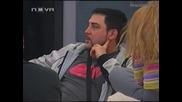 Vip Brother 3 - Заварка В Характерите На Хазарта И Софи!24.03.09