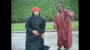 Naija Boys - Crank That Naija Boy