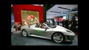Concept Super Cars