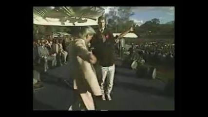 Пастор Бени Хин в Кения - Бени Хин - .4 част - Vbox7