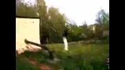 Ultimate Jump Best Moments (parkour)