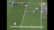 25.04 Манчестър Юнайтед - Тотнъм 5:2 Уейн Руни втори гол