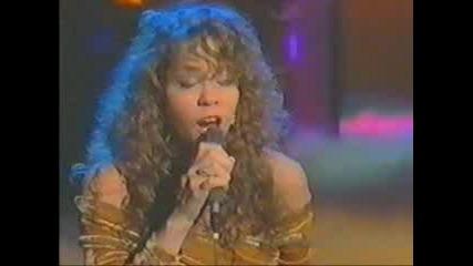 Mariah Carey - Vision Of Love Live @ Kulan