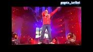 Sean Paul - Medley (At NRJ Music Tour Paris Bercy)
