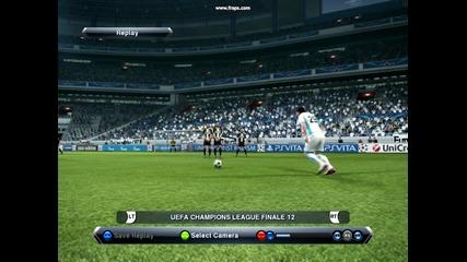 Leo Messi Free Kick