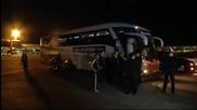 Уругвай пристигна в Бело Оризонте