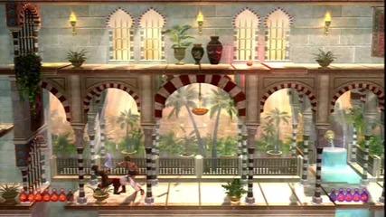 Принца На Персия - X360 Trailer