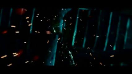 Skrillex Transformers Dubstep (music video)