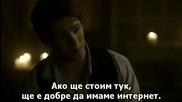 [ С Бг Суб ] Vampire Diaries 2 - Ep.18 ( Част 2 от 2 ) Високо Качество