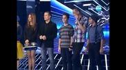 X Factor Bulgaria 19 епизод 1 част-19.10.2011