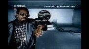 Jermaine Dupri Feat. Da Brat & Usher - The Party Continues