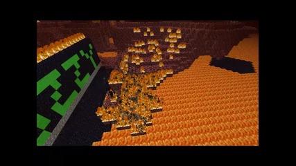 Minecraft_vaskooo_server