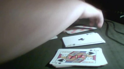 Трик с Карти :)