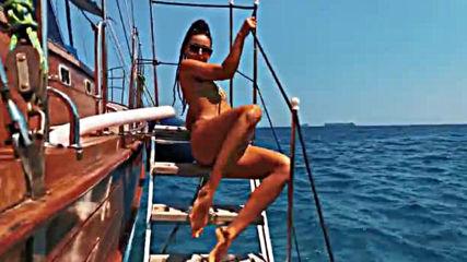 Andrea - Amor Peligroso Remix #1