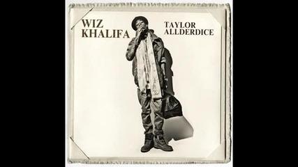 Wiz Khalifa - Never Been Part Ii Feat. Amber Rose Rick Ross (taylor Allderdice)