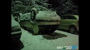 Така паркират в Русия