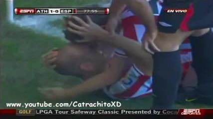 Athletic Bilbao - Espanyol 1:0