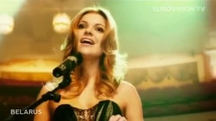 Eurovision 2010 Belarus 3+2 - Butterflies