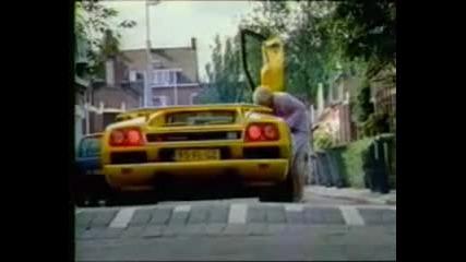 Смях ... Една причина да не си купиш Lamborghini