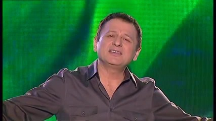 Rade Lackovic - Rekli su da si plakala - PB - (TV Grand 03.03.2014.)