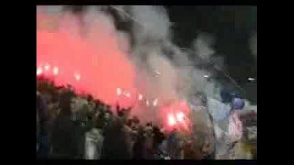 Левски - Ultras