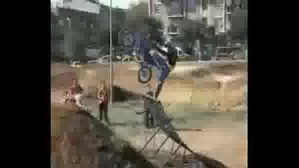 Rus - Extrem Stuntman Of The Best Ones Of The World