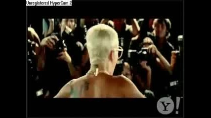 Pink - So What (премиера)