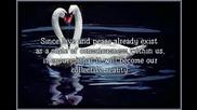 Love, Light & Peace