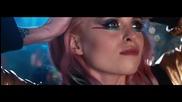 Премиера / 2014 » Kygo & Kyla La Grange - Cut Your Teeth ( Официално видео )